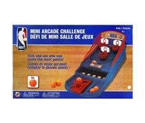 Nba Mini Arcade Challenge, Red