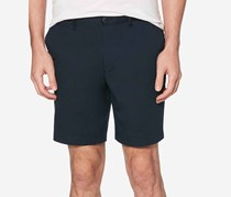 Men's P55 Regular Fit Chino Shorts, Dark Sapphire