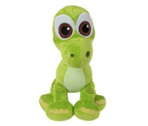 Disney The Good Dinosaur Baby Arlo 10'' Plush Toy, Lime Green