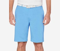 PGA TOUR Mens Heathered Shorts, Marina Heather