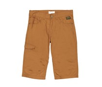 House Men's Shorts, Brown