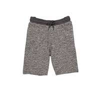 Flag & Anthem Men's Calabash Space Dye Knit Shorts, Grey