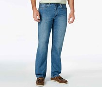 Tommy Bahama Men's Cayman Island Relaxed Fit Jeans, Beach Wash