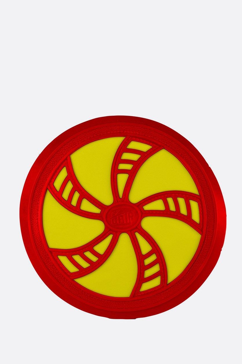 Toys EZ Grip Flexi Disc, Red/Yellow