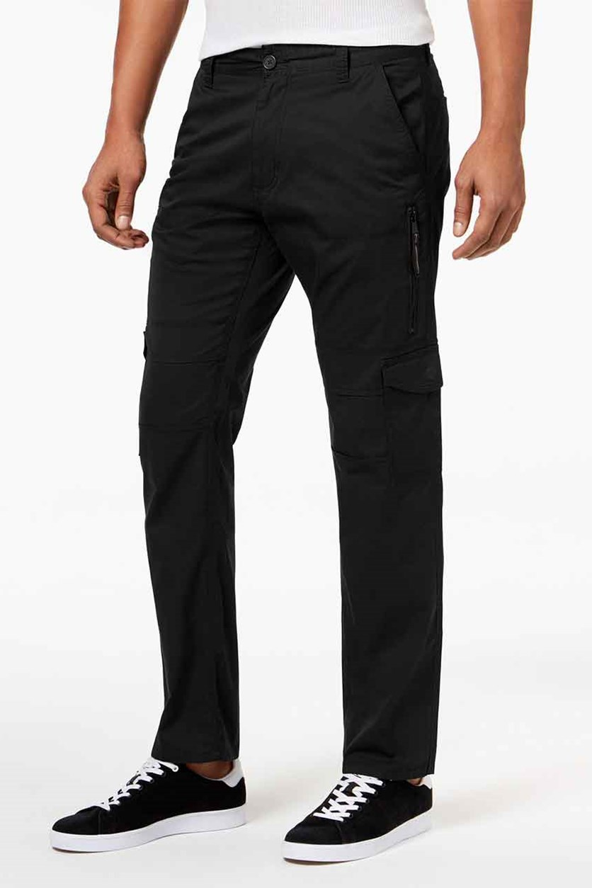 Men's Flight Pants, Black
