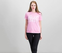 O'neill Women's Graphic Tops, Pink