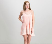 Sanctuary Reese Embroidered Slip Dress, Blossom