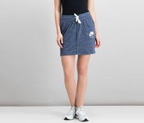 Nike Gym Vintage Skirt, Thunder Blue