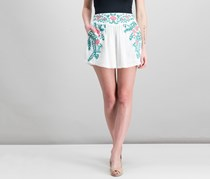 Women's Skirt, White