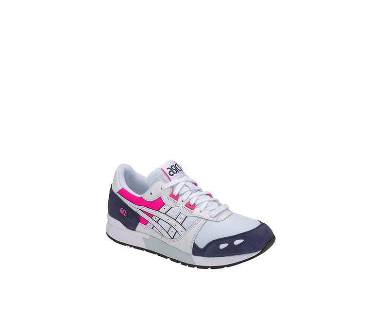 Men's  Gel-Lyte Trainers Shoe, White/Peacoat