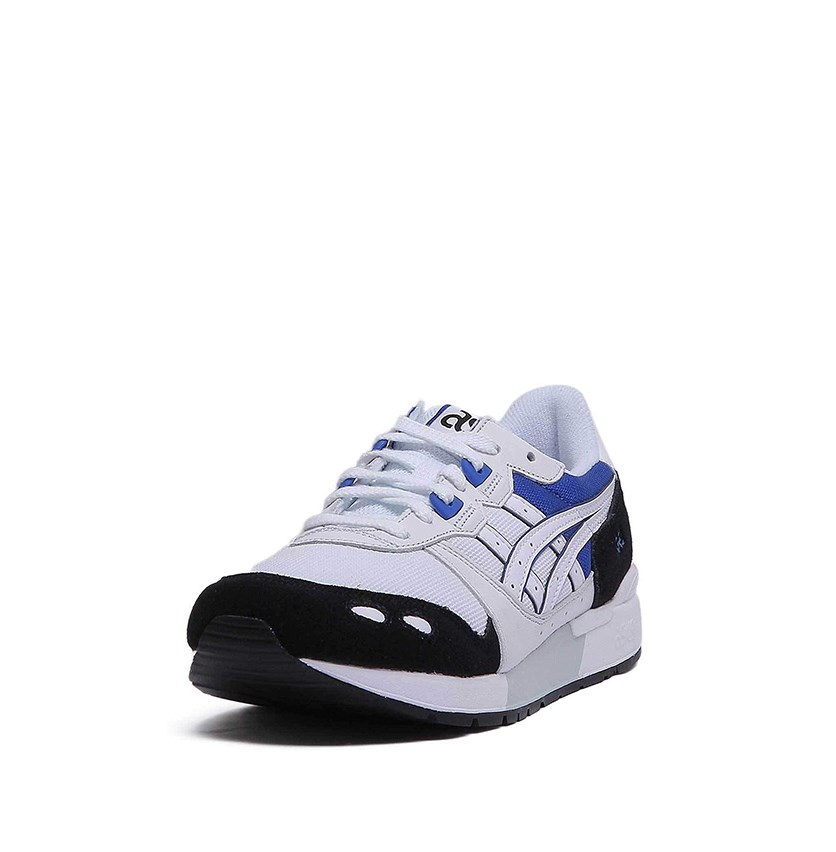 Men's  Gel-Lyte Trainers Shoe, White/ Blue