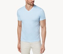 Men's Travel Stretch T-Shirt, Croquis