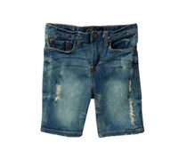 Lucky Brand Little Boys Fashion Denim Shorts, Eastvale