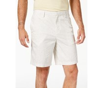 DKNY Mens Printed Shorts, Lunar Rock