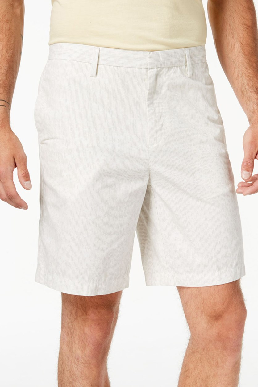 Mens Printed Shorts, Lunar Rock