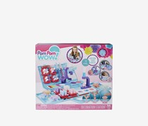 Maya Pom Pom Wow Decoration Station, Pink
