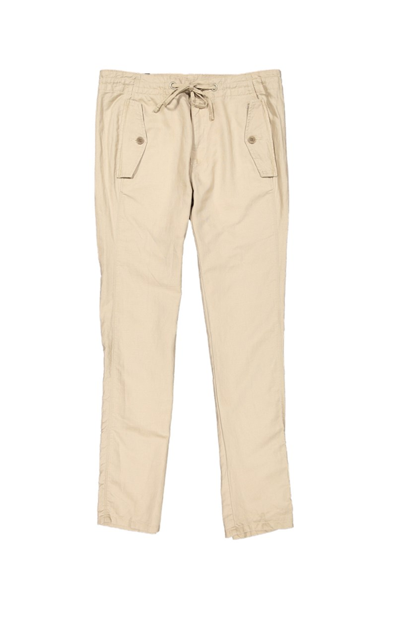 Mens Drawstring Pants, Fallen Rock
