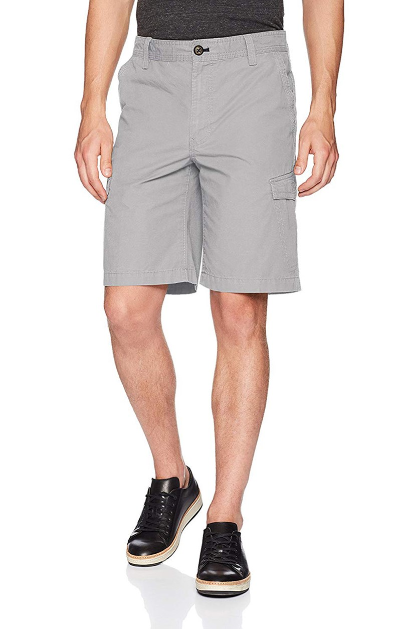 G.H. Bass Co. Mens Jack Mountain Shorts, High Rise