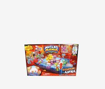 Mutant Mania Rampage Arena by Moose Toys, Combo