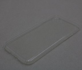 Phone Cover For Iphone 7/8, Transparent