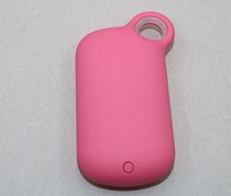 Portable Power Bank,Pink