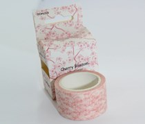 Cherry Blossom Making Tape, Pink
