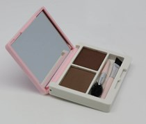 Sculpturing & Vivid 2-Color Eyebrow Powder