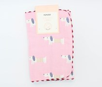 Kids Towel, Pink