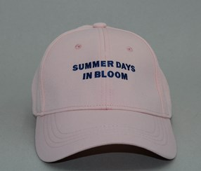 All Match Casual Baseball Cap, Pink
