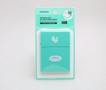Makeup Blotting Paper Green Tea 80Pcs