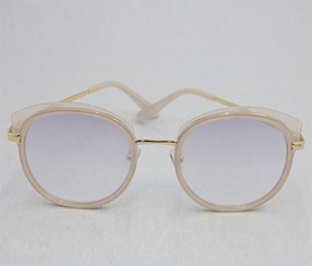 Women's Sunglasses, Pink Lens