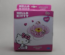 Hello Kitty Swim Seat, Pink