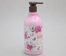 Skin Moisturizing Body Lotion, Rose