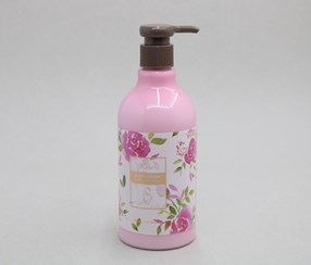 Body Lotion, Pink