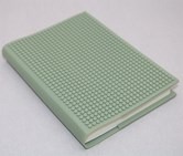 Notebook-Silicone Cover-Assorted Color