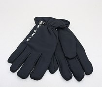 Women's Gloves, Black