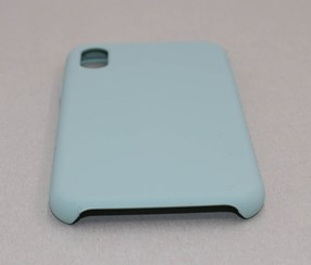 Silicone Phone Cover Iphone X, Blue