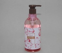 Sakura Skin Hydrating Shower Gel