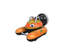 Kids Boys Michelangelo Shell Former Toys, Orange/Yellow