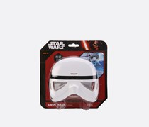 Star Wars Trooper Swim Mask, White
