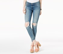 Lucky Brand Ava Ripped Jeggings, Highland Haven
