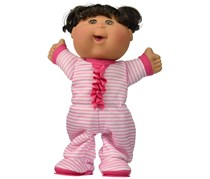 Cabbage Patch Kids Pajama Dance Party, Pink