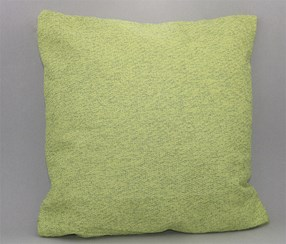 Plain Linen Pillow  Prasinous,Yellow