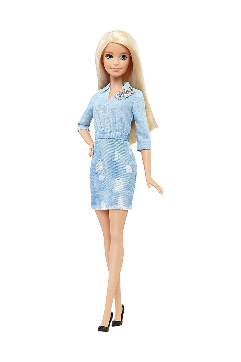 Fashionista Dolls, Blue