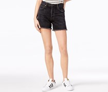 Citizens of Humanity High Rise Shorts, Dark Tempest