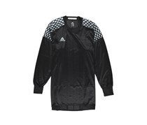 Men's Long Sleeve Training Jersey  Adizero Soccer, Black