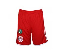 Adidas Boy's Short, Red/White