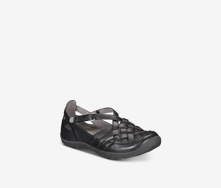 Farrell Rebound Technology Flats, Black