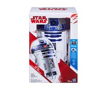 Hasbro Star Wars: The Last Jedi Smart R2-D2, Blue Combo