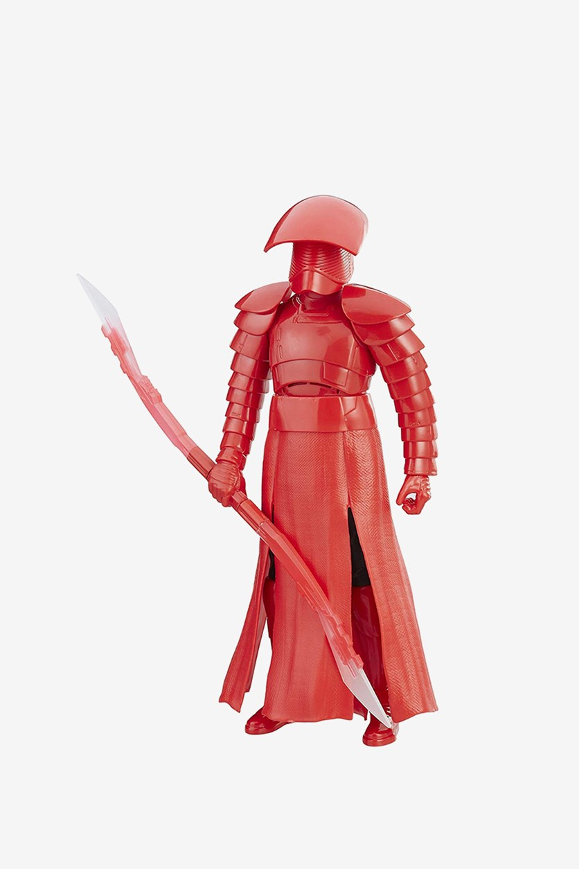 : The Last Jedi Electronic Duel Elite Praetorian Guard, Red
